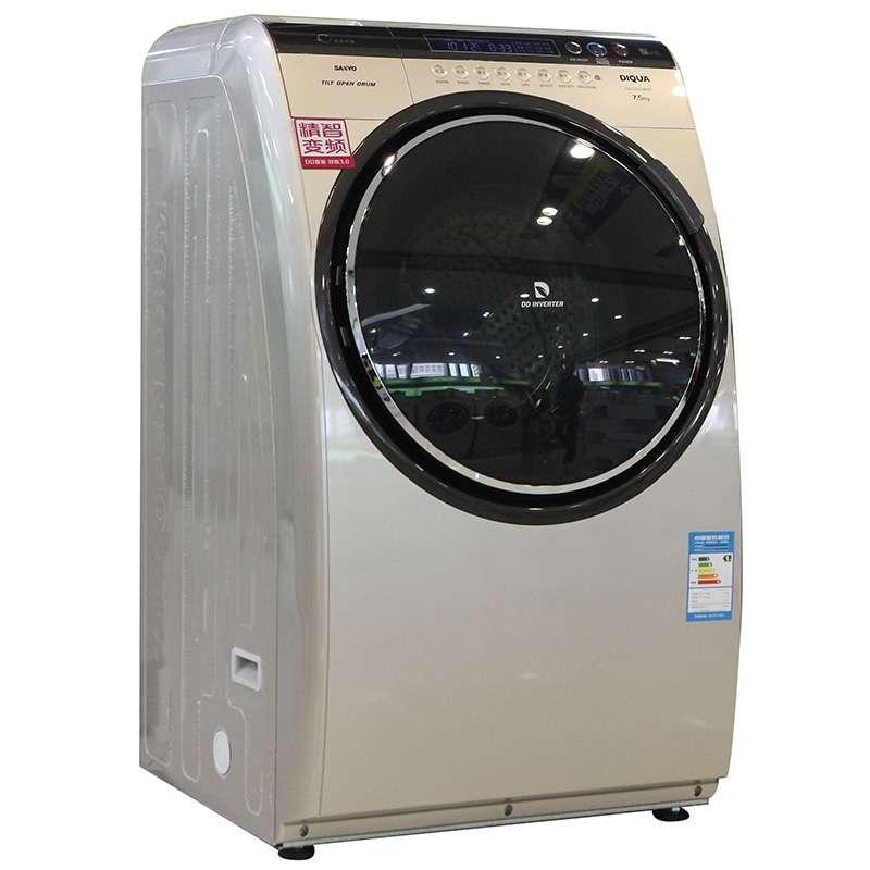 三洋dg-l7533bhc洗衣机&常规