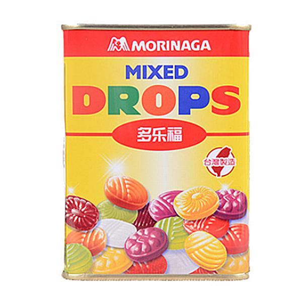 宝岛台湾森永多乐福水果糖(水果)180g